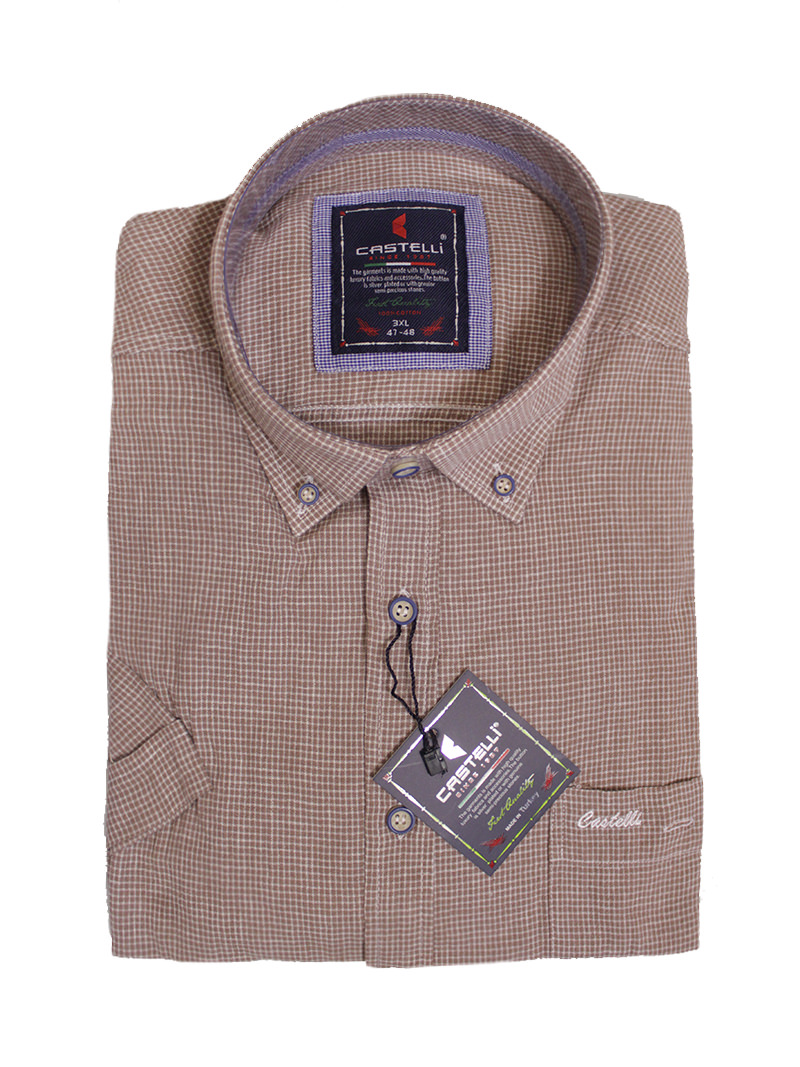 Рубашка CASTELLI 1826449