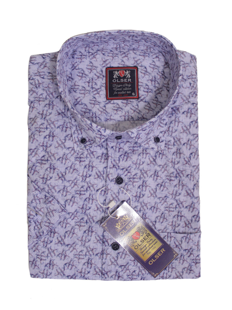 Рубашка Olser 1814513