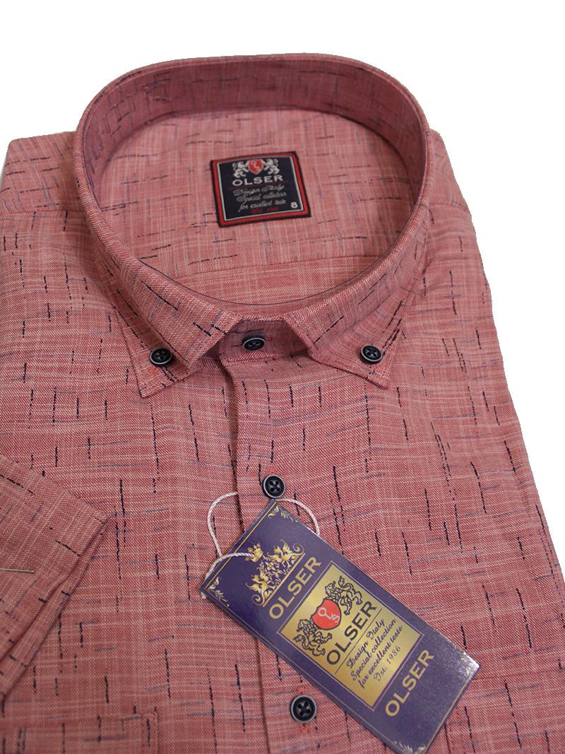 Рубашка Olser 1814519-1