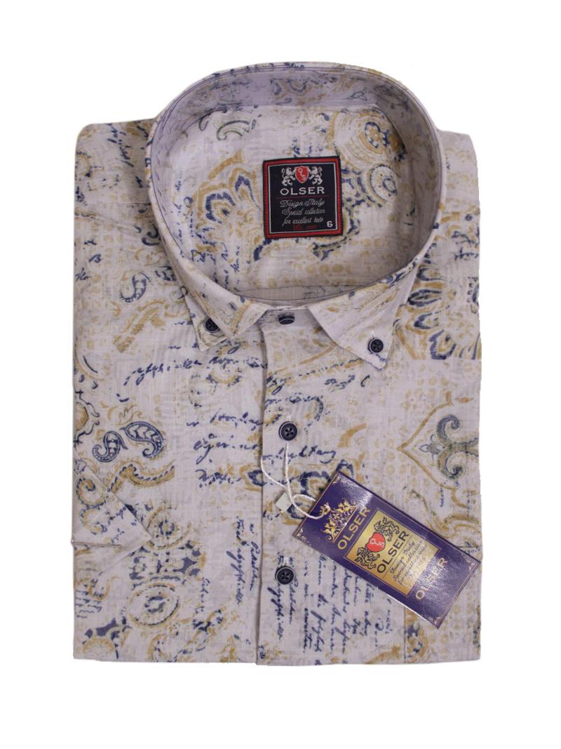 Рубашка Olser 1814516