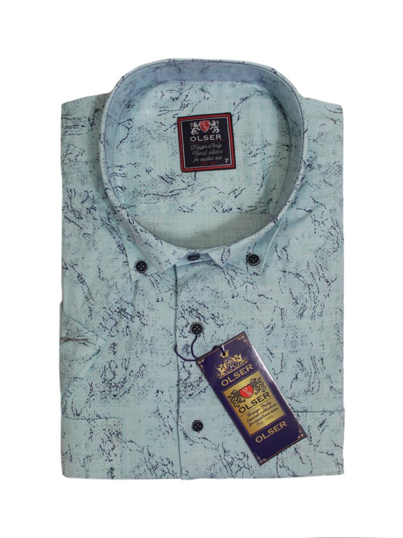 Рубашка Olser 1814517-1