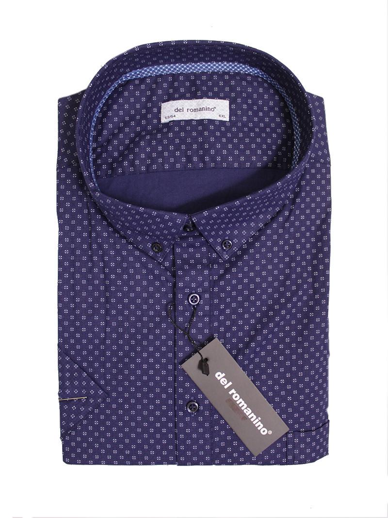 Рубашка DEL ROMANINO 1815812