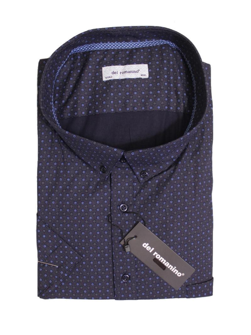 Рубашка DEL ROMANINO 1815813