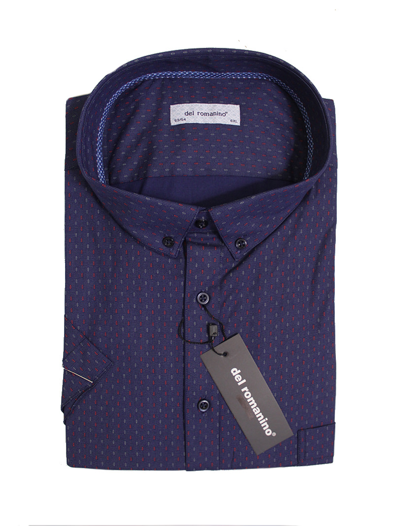 Рубашка DEL ROMANINO 1815814-1