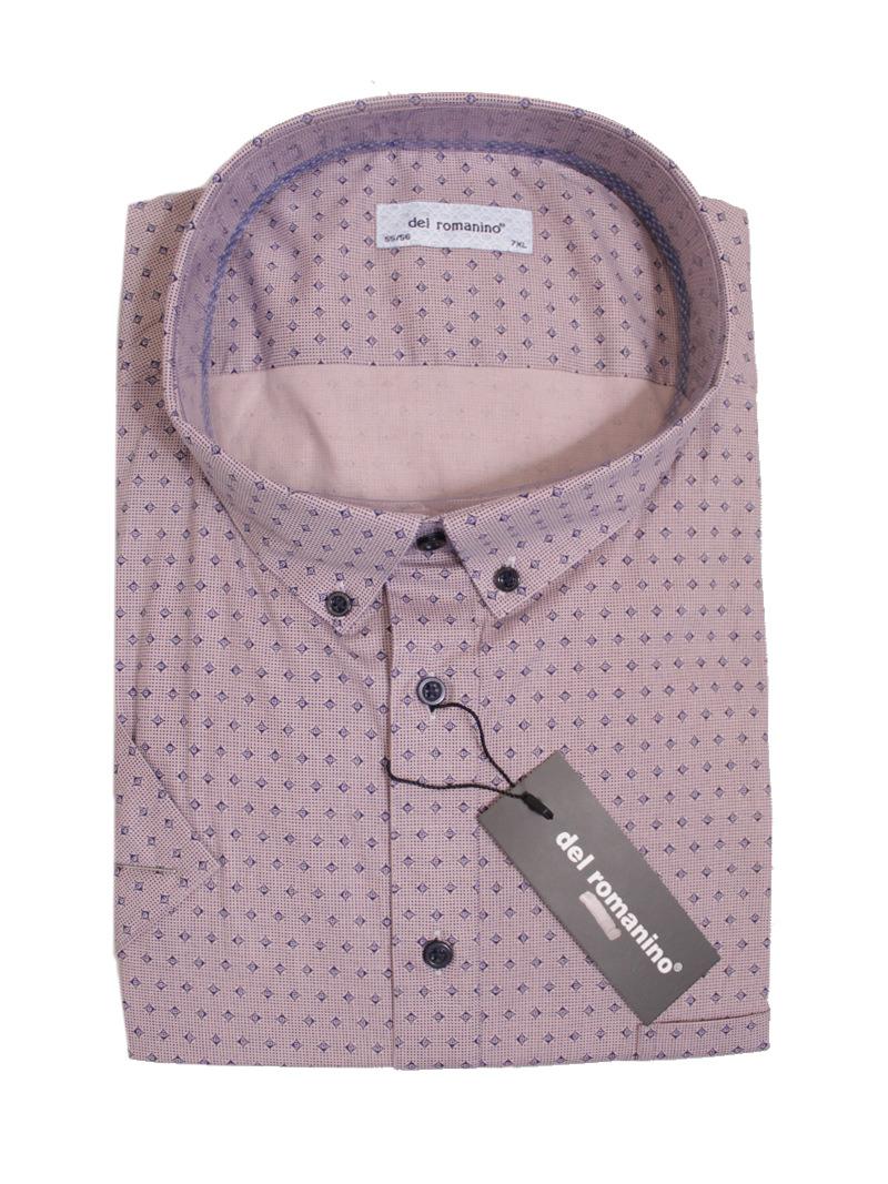 Рубашка DEL ROMANINO 1815815