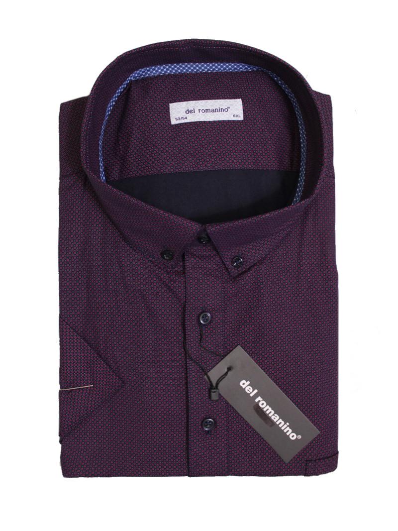 Рубашка DEL ROMANINO 1815818