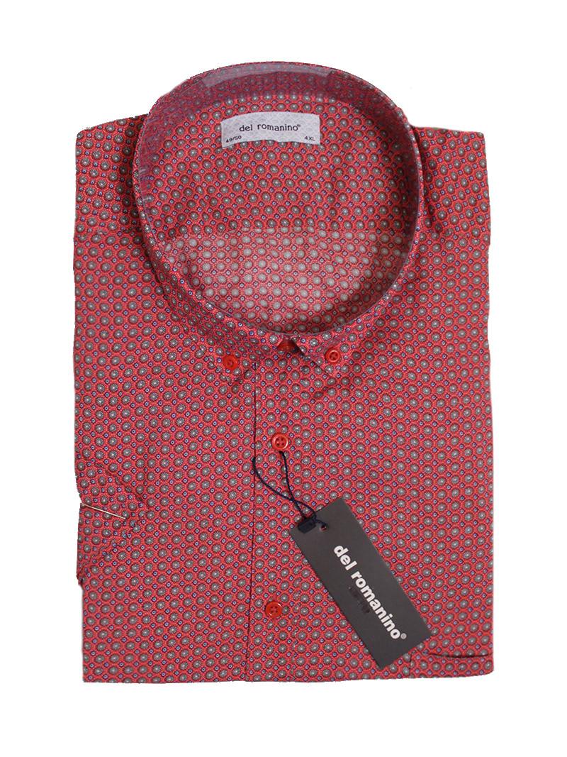 Рубашка DEL ROMANINO 1815819-1