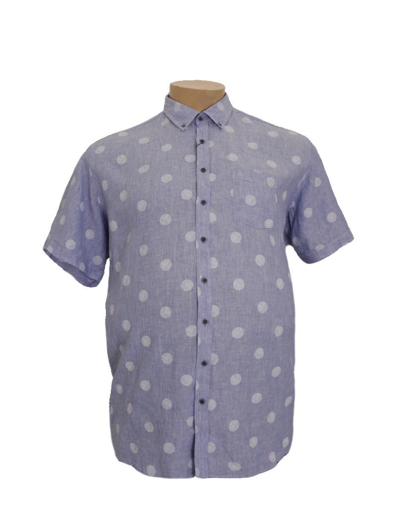 Рубашка CASAMODA 1820700