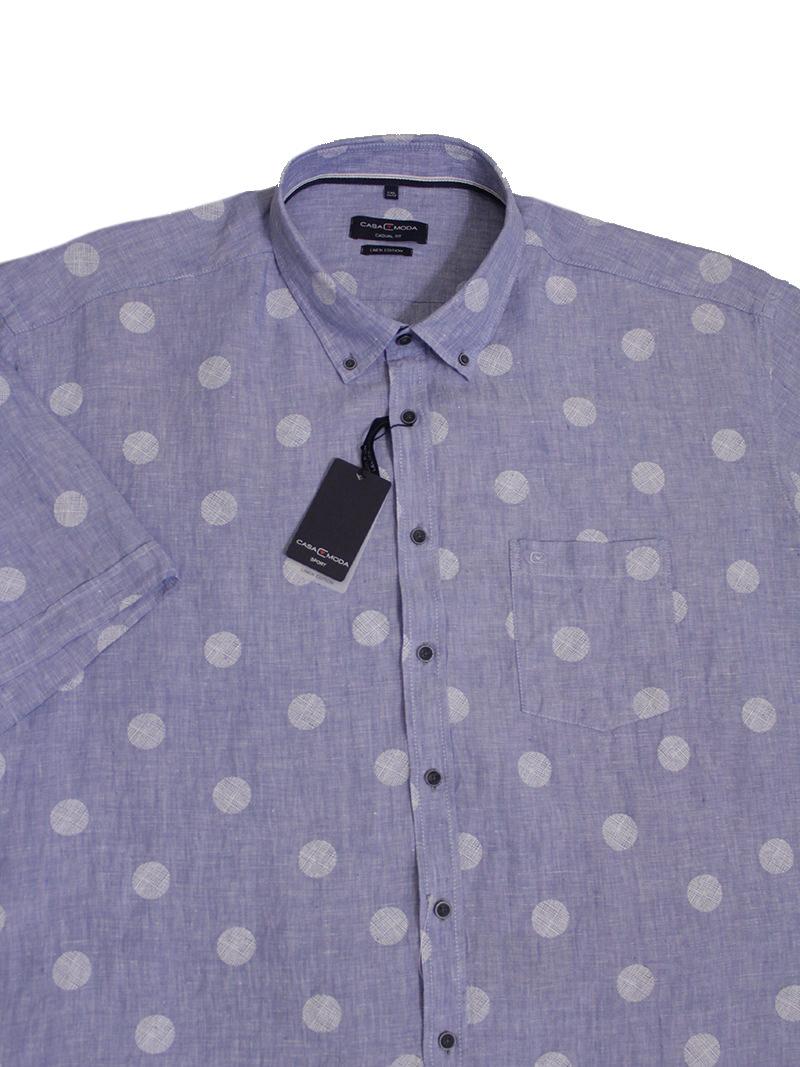 Рубашка CASAMODA 1820700-1