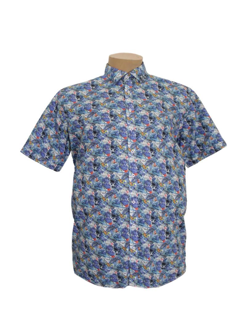 Рубашка CASAMODA 1825100