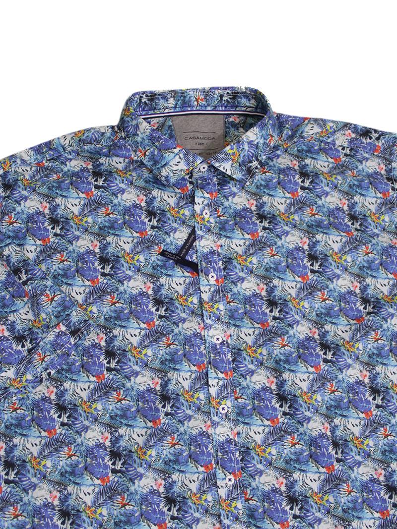 Рубашка CASAMODA 1825100-1