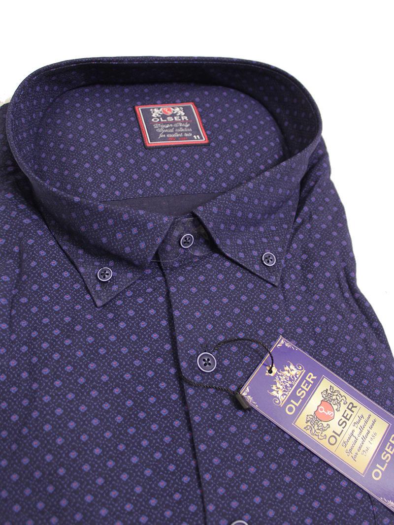 Рубашка Olser 1814521-1