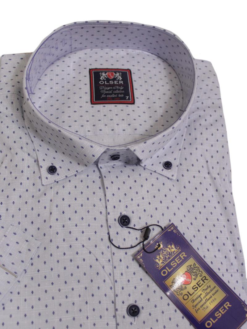 Рубашка Olser 1814520-3