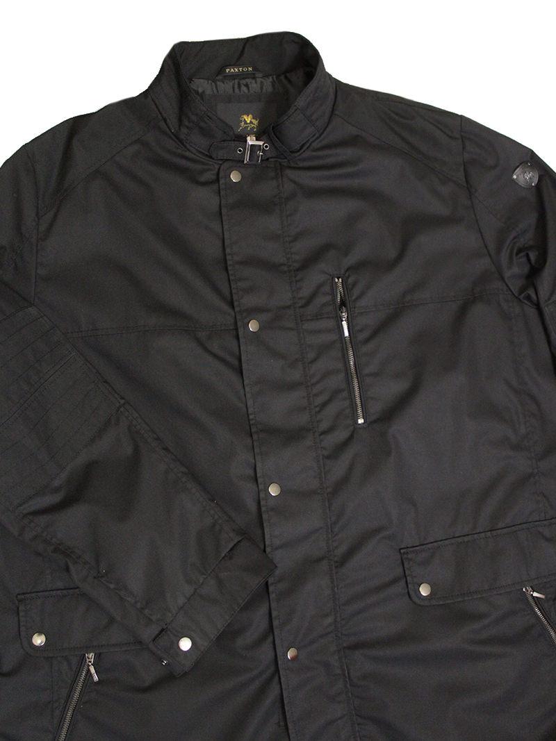 Куртка PAXTON 1126371-1