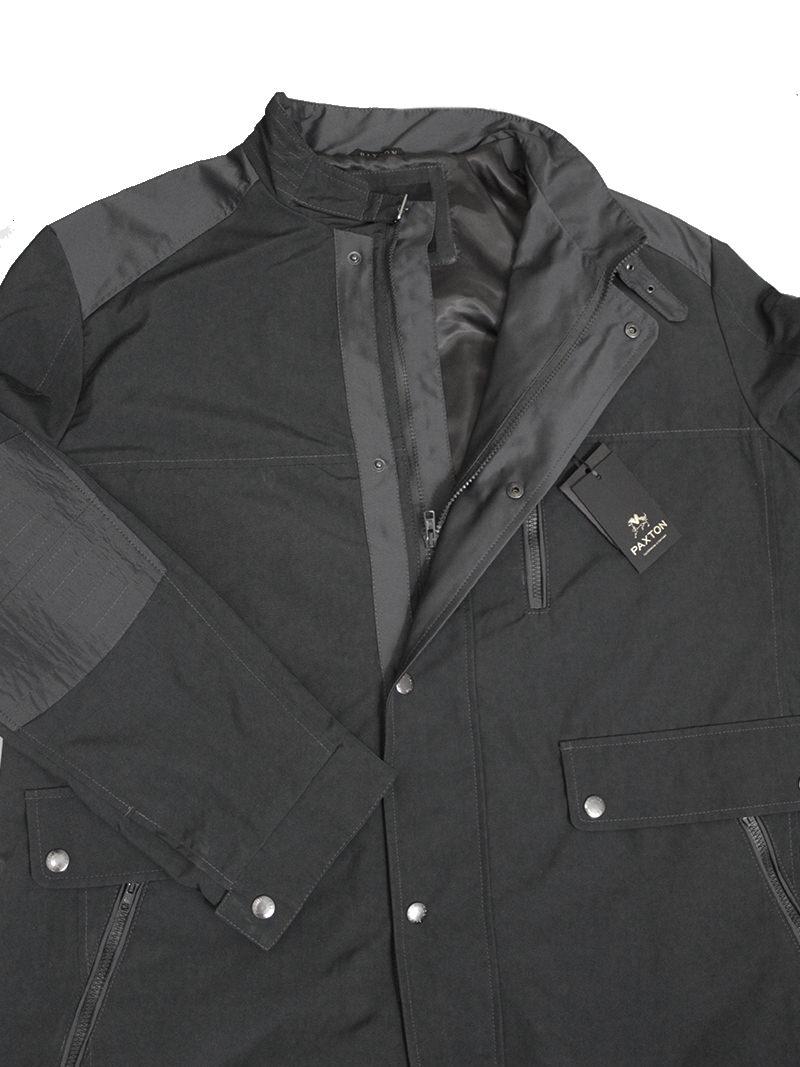 Куртка PAXTON 1126371-4