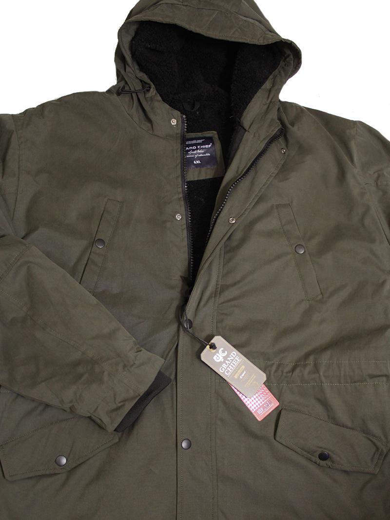Куртка GRAND CHIEF 1119513-4