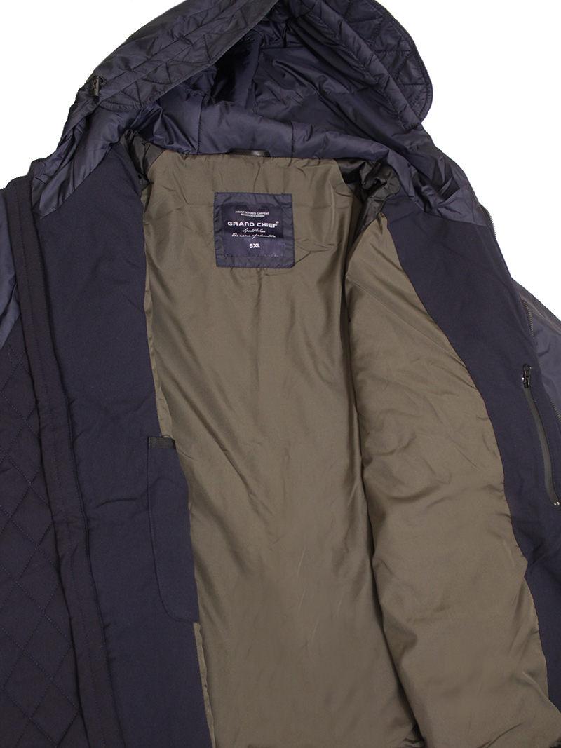 Куртка GRAND CHIEF 1119510-2