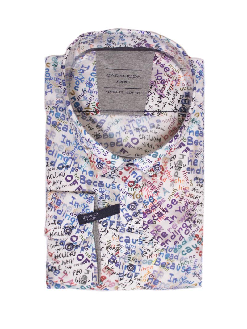 Рубашка CASAMODA 1829500