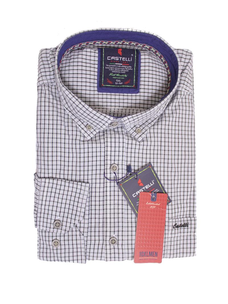 Рубашка CASTELLI 1800007