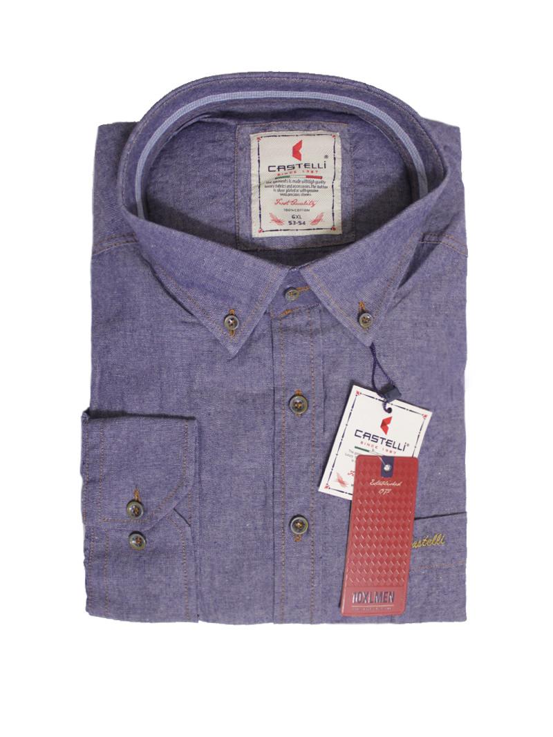 Рубашка CASTELLI 1800009-1