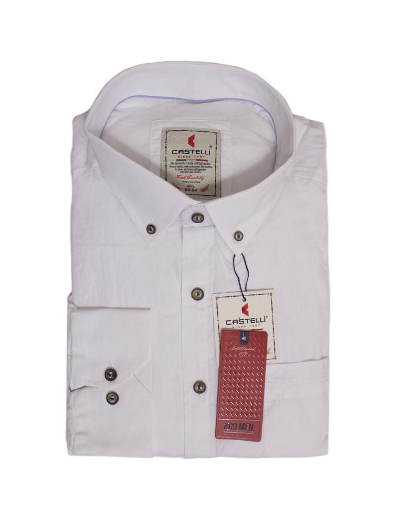 Рубашка CASTELLI 1800013-1