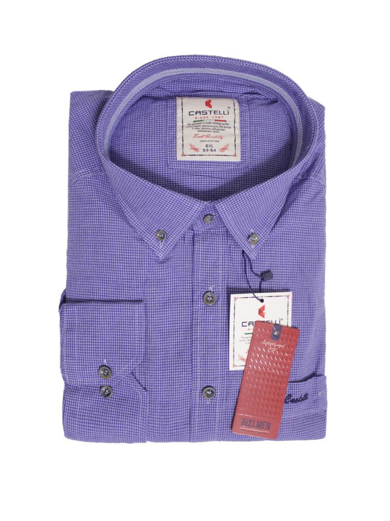 Рубашка CASTELLI 1800014-1