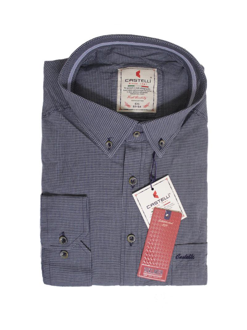 Рубашка CASTELLI 1800014