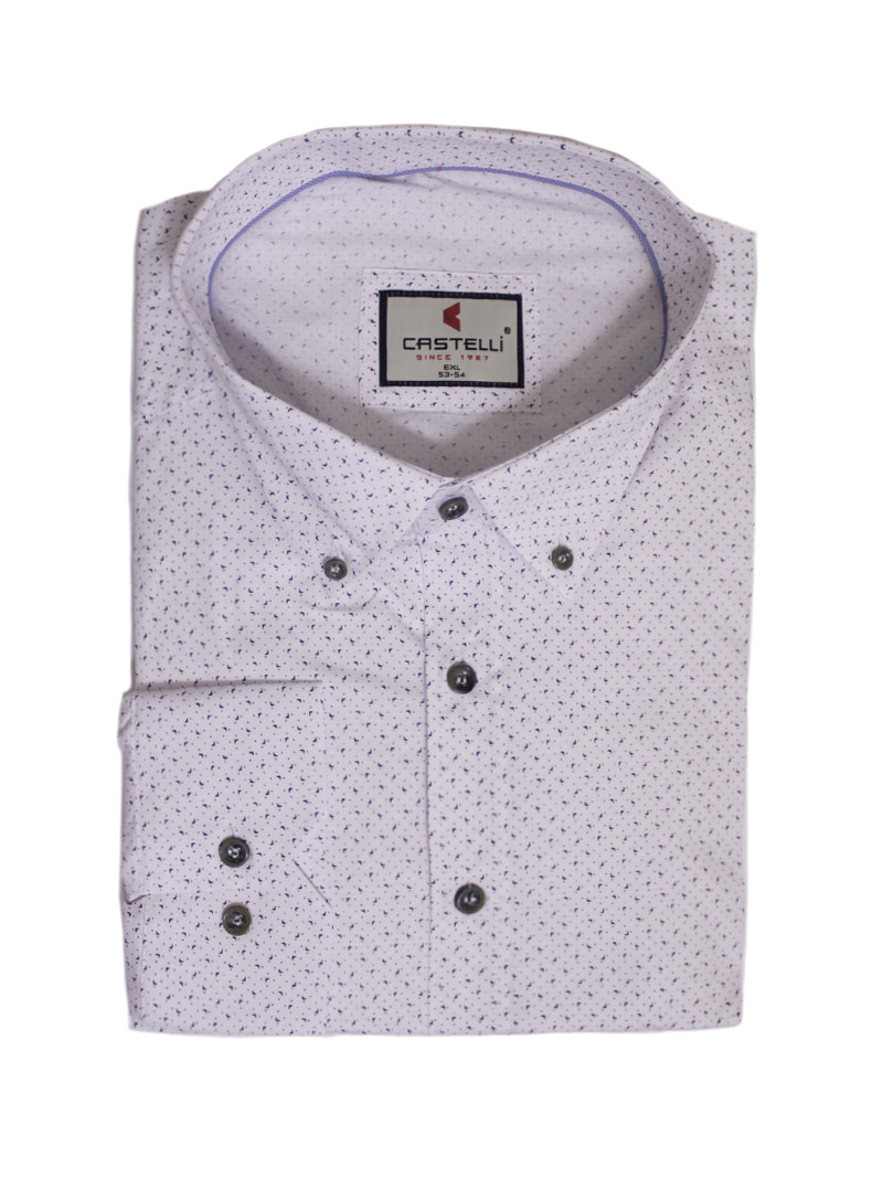 Рубашка CASTELLI 1800015