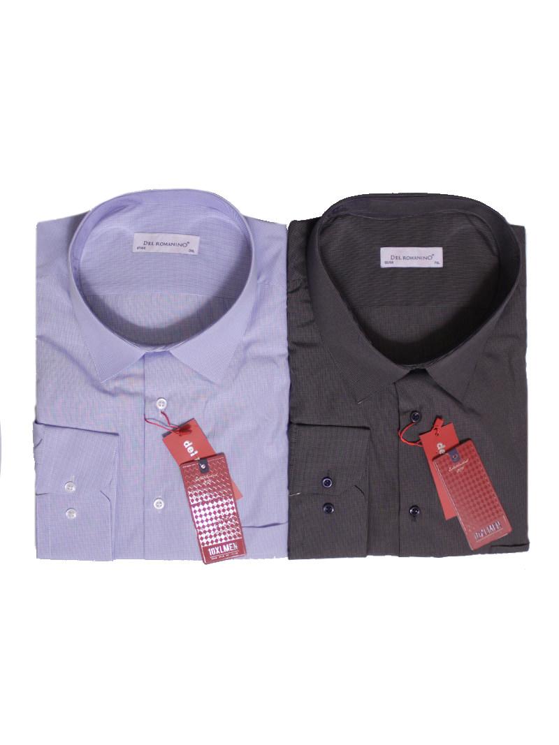 Рубашка DEL ROMANINO 1830003-1