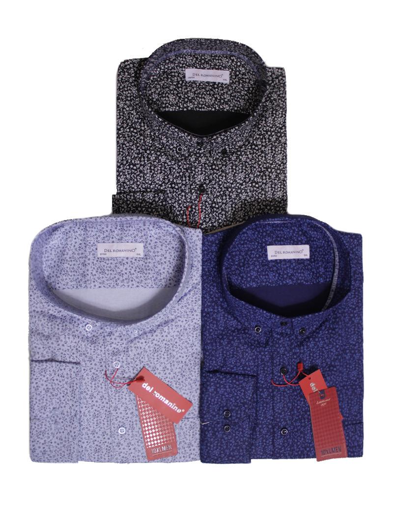 Рубашка DEL ROMANINO 1830005