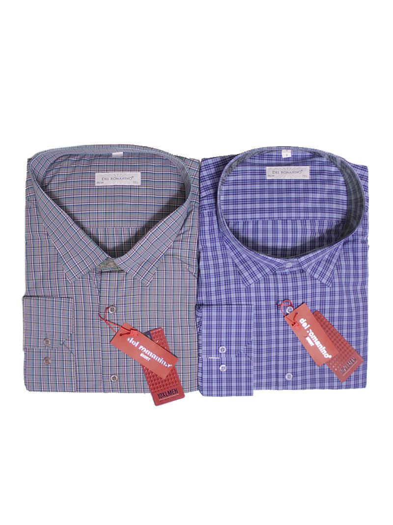 Рубашка DEL ROMANINO 1830013-1