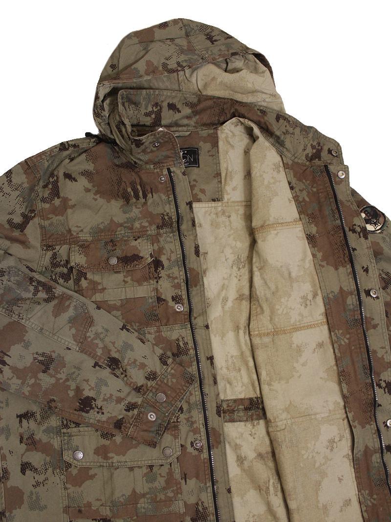 Куртка GALION 1115200-2