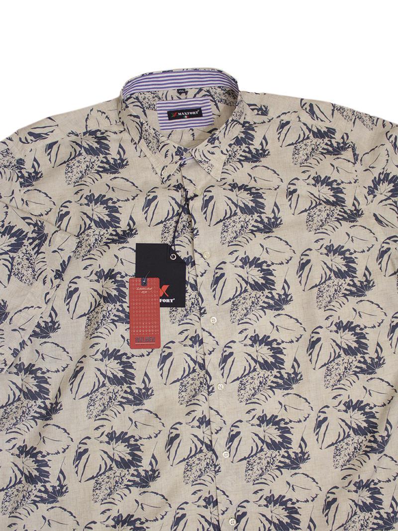 Рубашка MAXFORT 1820473-2