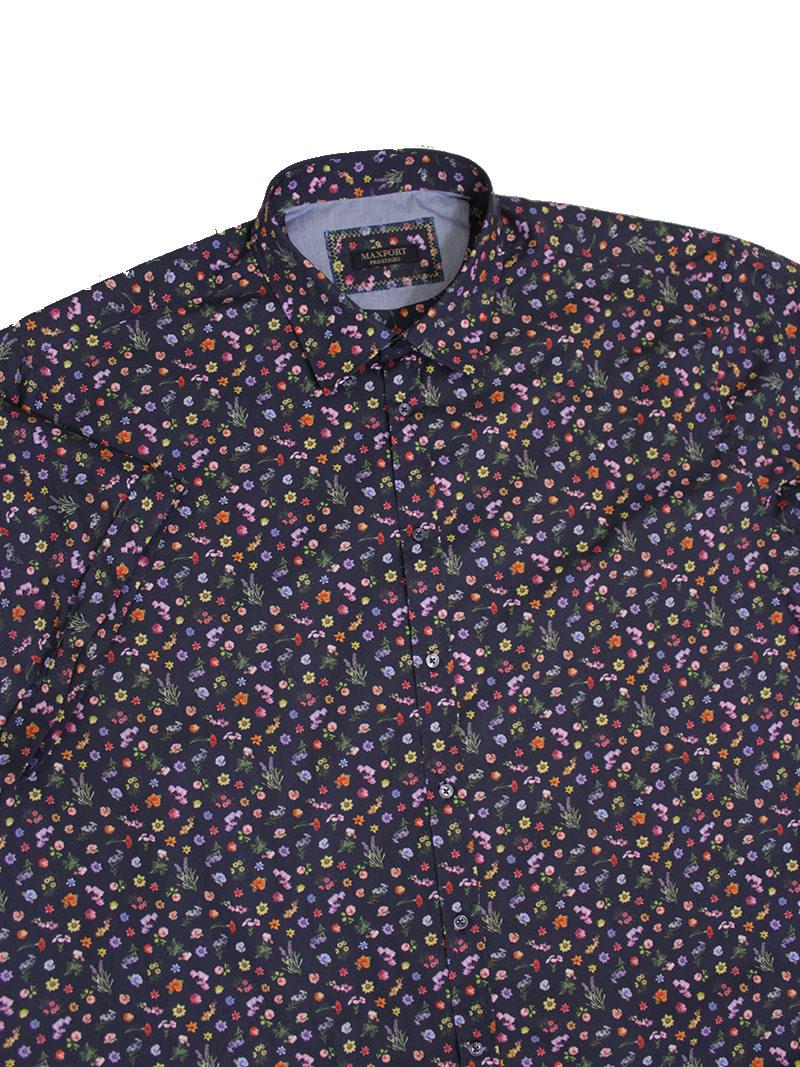 Рубашка MAXFORT 1820401-2