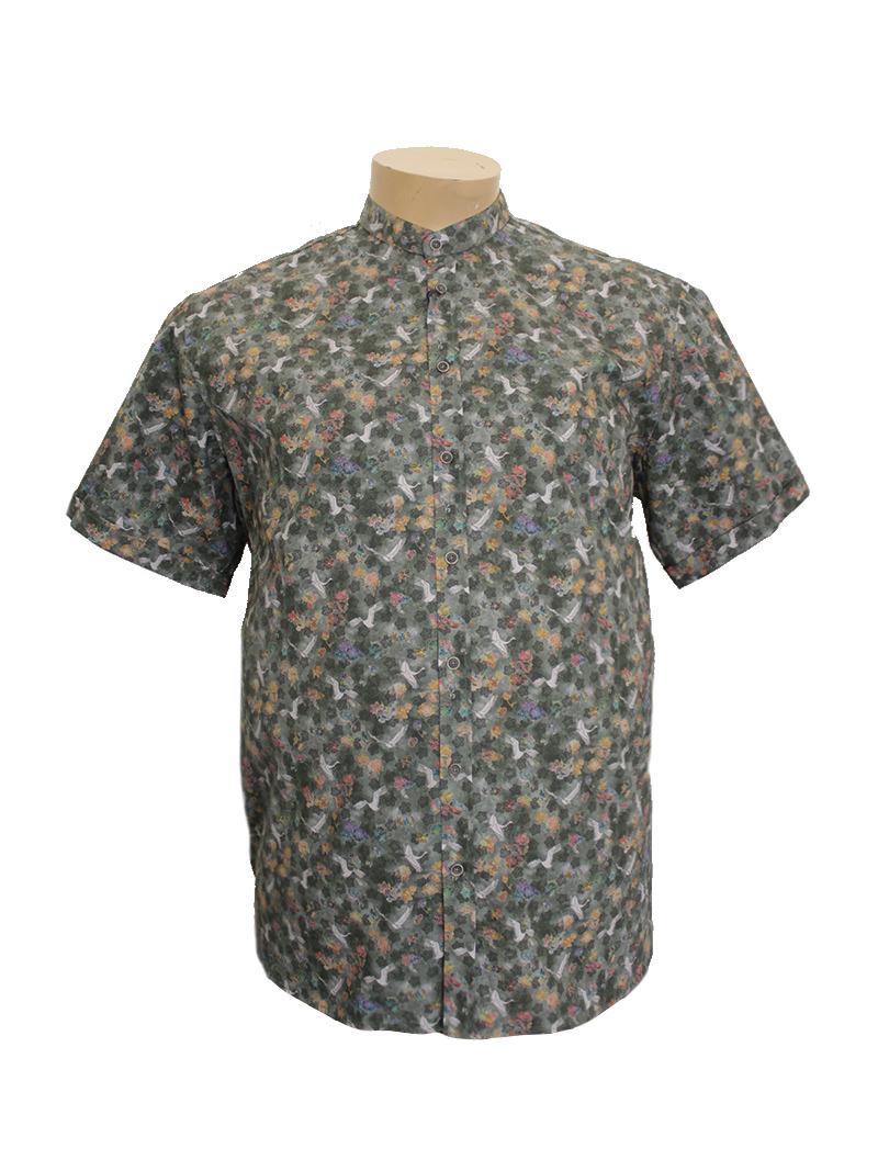 Рубашка MAXFORT 1821109