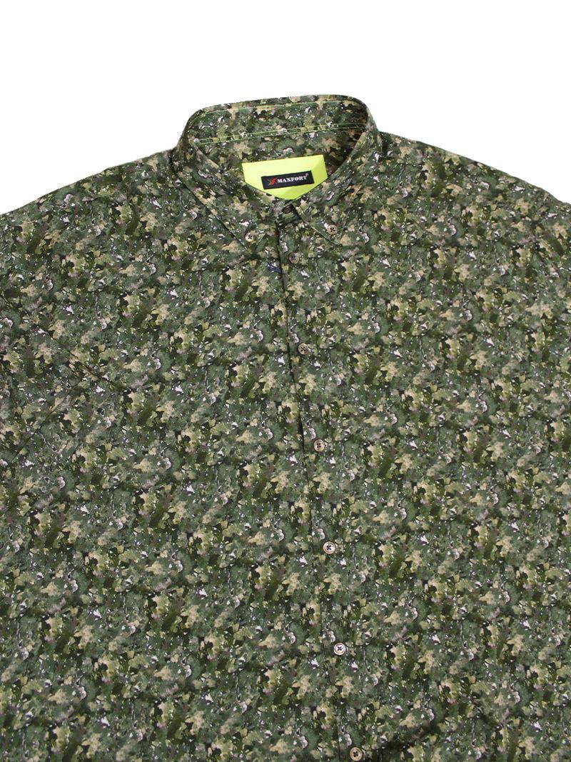 Рубашка MAXFORT 1820401-1-2