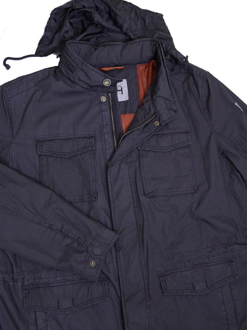 Куртка S4  1110419-3