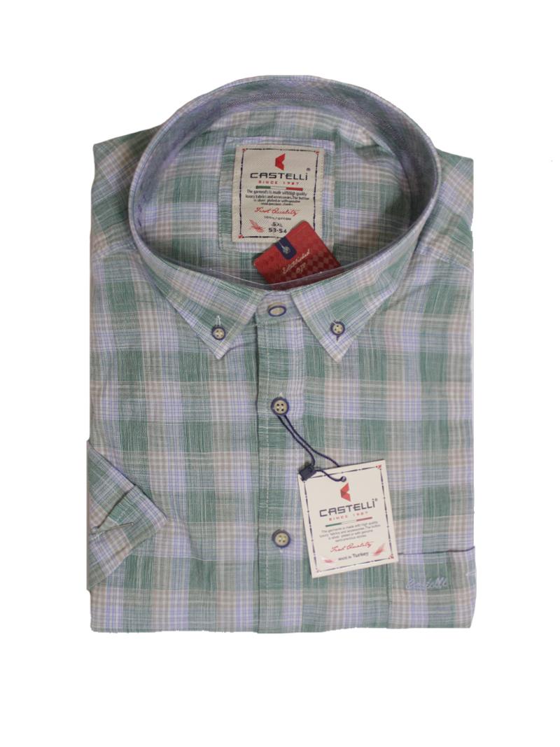 Рубашка CASTELLI 1826104