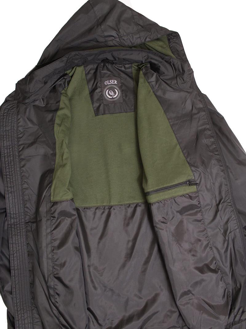 Куртка OLSER 1112130-2