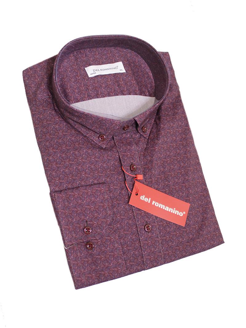 Рубашка DEL ROMANINO 1817897-1