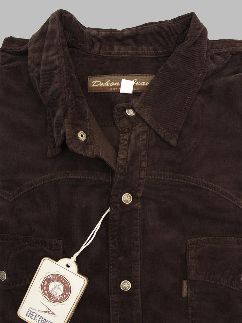 Рубашка DEKONS 1830800-3