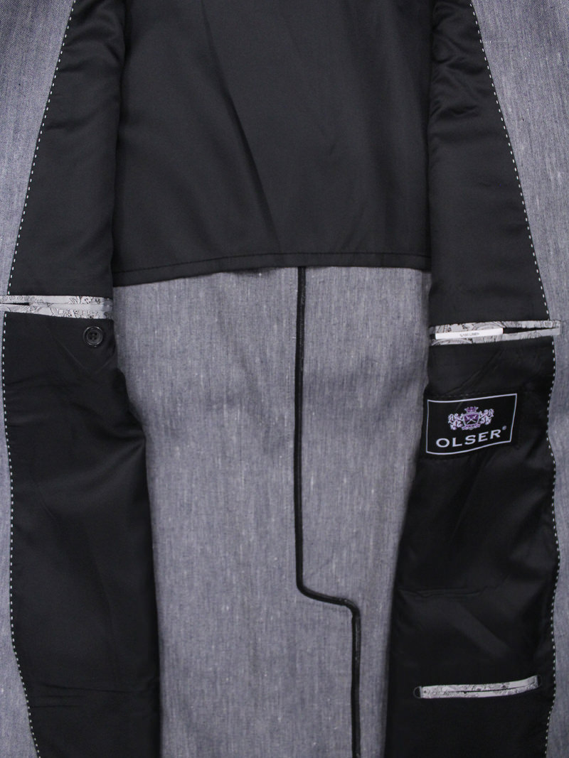 Пиджак OLSER 1308607-3