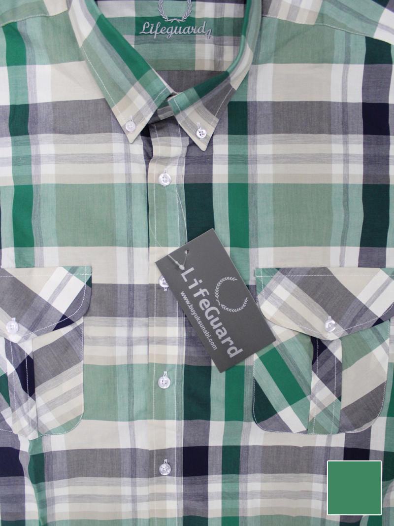 Рубашка LIFEGUARD 1828024-3