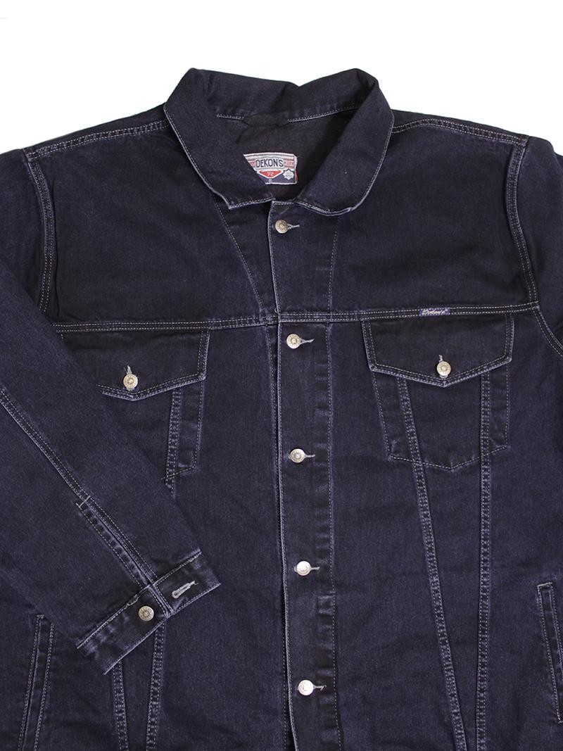 Куртка DEKONS 1120700-2-4