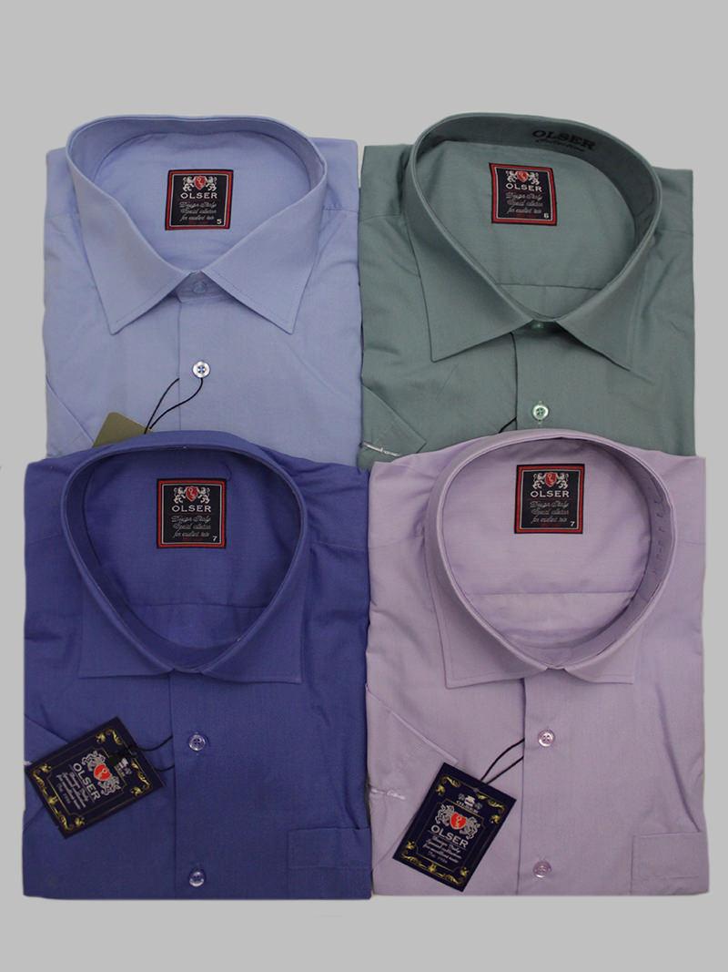 Рубашка Olser 1815346