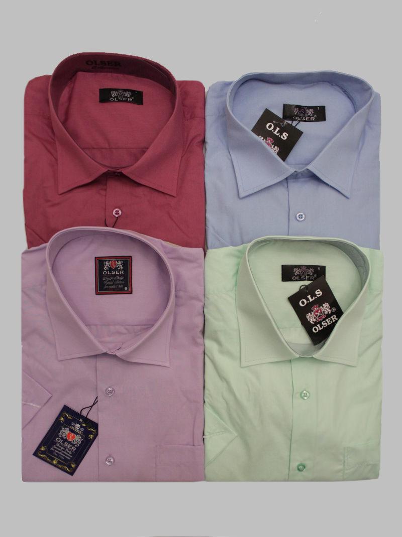 Рубашка Olser 1815345