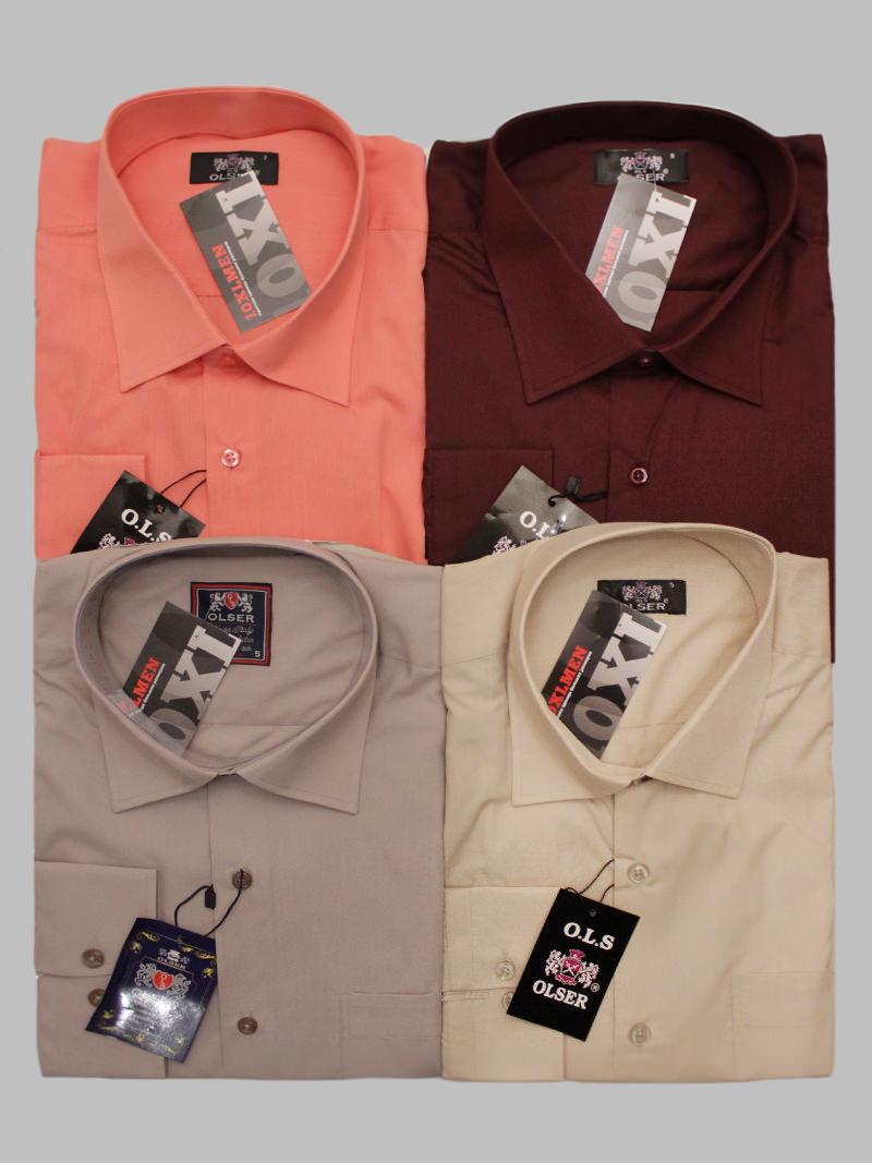 Рубашка Olser 1835541