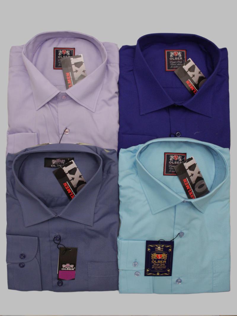 Рубашка Olser 1835543