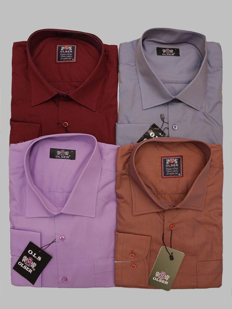 Рубашка Olser 1835545