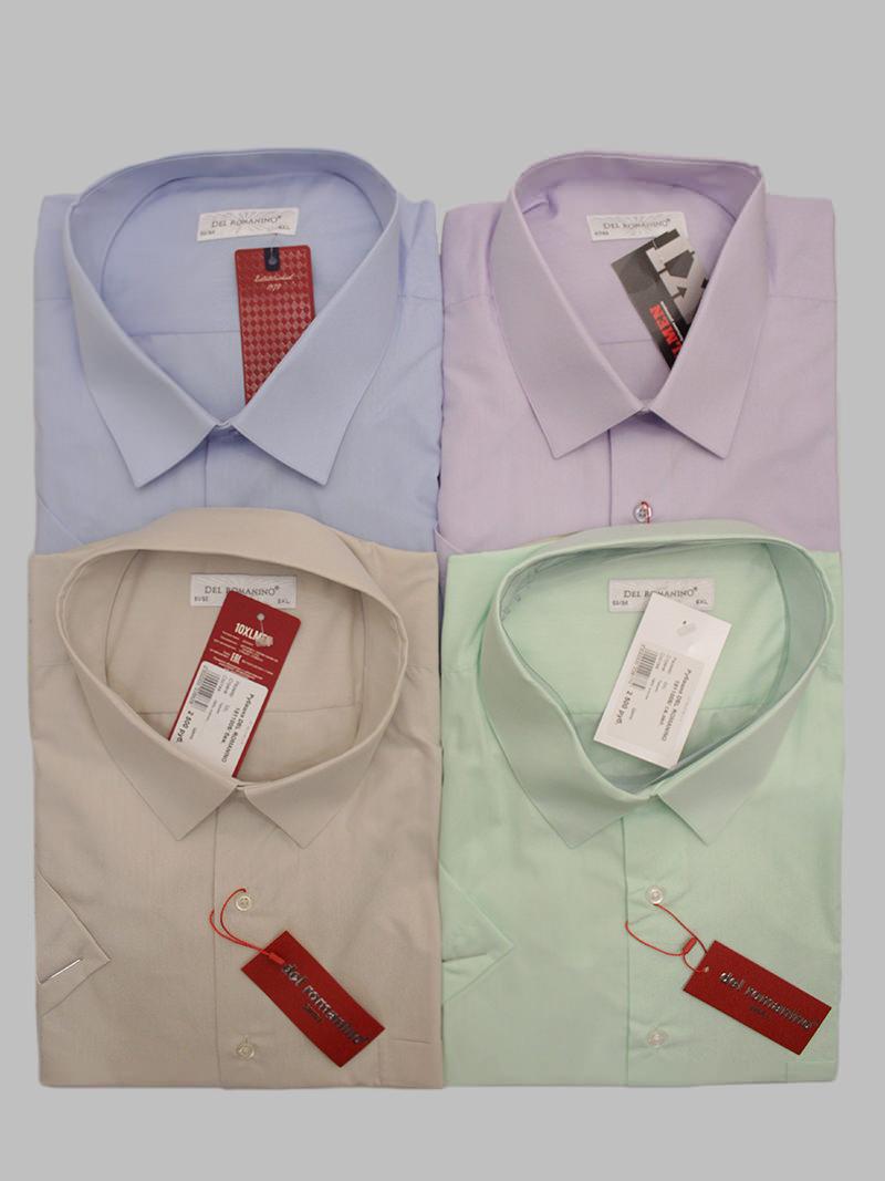 Рубашка DEL ROMANINO 1811005